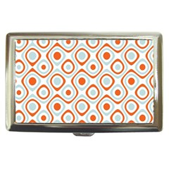 Pattern Background Abstract Cigarette Money Cases