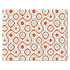 Pattern Background Abstract Rectangular Jigsaw Puzzl
