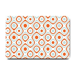 Pattern Background Abstract Small Doormat