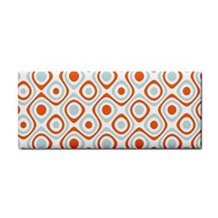 Pattern Background Abstract Cosmetic Storage Cases