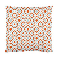 Pattern Background Abstract Standard Cushion Case (two Sides)