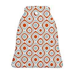 Pattern Background Abstract Ornament (bell)