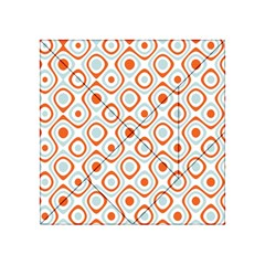 Pattern Background Abstract Acrylic Tangram Puzzle (4  x 4 )