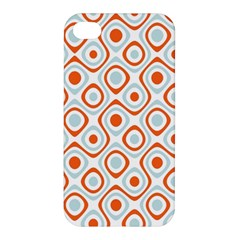 Pattern Background Abstract Apple iPhone 4/4S Premium Hardshell Case