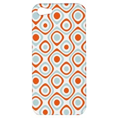 Pattern Background Abstract Apple iPhone 5 Hardshell Case