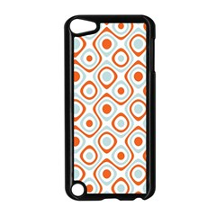 Pattern Background Abstract Apple iPod Touch 5 Case (Black)