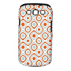 Pattern Background Abstract Samsung Galaxy S Iii Classic Hardshell Case (pc+silicone)