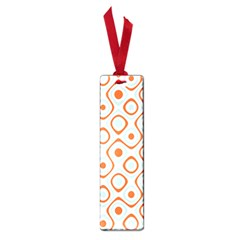 Pattern Background Abstract Small Book Marks