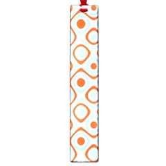 Pattern Background Abstract Large Book Marks