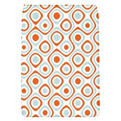 Pattern Background Abstract Flap Covers (s)