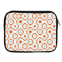 Pattern Background Abstract Apple iPad 2/3/4 Zipper Cases