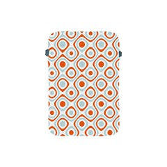 Pattern Background Abstract Apple Ipad Mini Protective Soft Cases