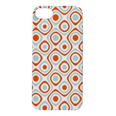 Pattern Background Abstract Apple iPhone 5S/ SE Hardshell Case