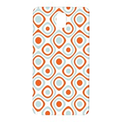 Pattern Background Abstract Samsung Galaxy Note 3 N9005 Hardshell Back Case