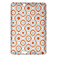 Pattern Background Abstract Amazon Kindle Fire HD (2013) Hardshell Case
