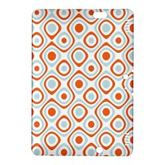 Pattern Background Abstract Kindle Fire Hdx 8 9  Hardshell Case