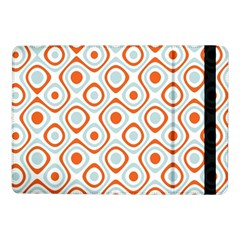 Pattern Background Abstract Samsung Galaxy Tab Pro 10.1  Flip Case
