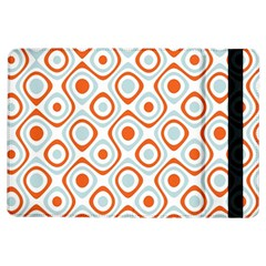 Pattern Background Abstract iPad Air Flip
