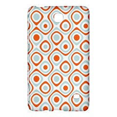 Pattern Background Abstract Samsung Galaxy Tab 4 (7 ) Hardshell Case