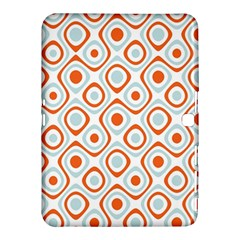 Pattern Background Abstract Samsung Galaxy Tab 4 (10 1 ) Hardshell Case