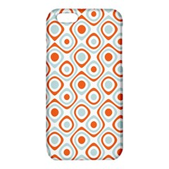 Pattern Background Abstract iPhone 6/6S TPU Case
