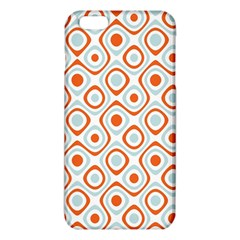 Pattern Background Abstract iPhone 6 Plus/6S Plus TPU Case