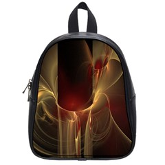 Fractal Image School Bags (Small)