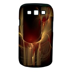 Fractal Image Samsung Galaxy S III Classic Hardshell Case (PC+Silicone)