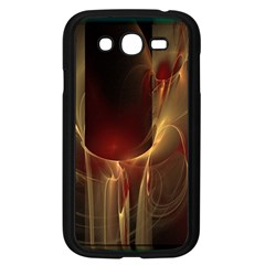 Fractal Image Samsung Galaxy Grand DUOS I9082 Case (Black)