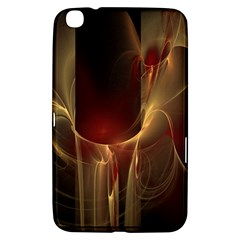 Fractal Image Samsung Galaxy Tab 3 (8 ) T3100 Hardshell Case