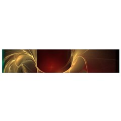 Fractal Image Flano Scarf (Small)