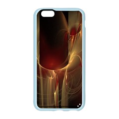 Fractal Image Apple Seamless iPhone 6/6S Case (Color)