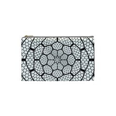 Grillage Cosmetic Bag (Small)