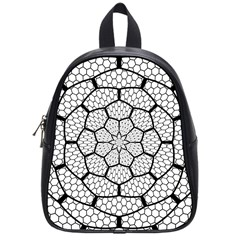 Grillage School Bags (Small)