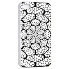 Grillage Apple Iphone 4/4s Seamless Case (white)