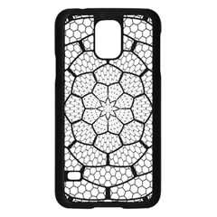 Grillage Samsung Galaxy S5 Case (Black)