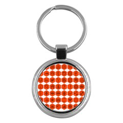 Icon Library Web Icons Internet Social Networks Key Chains (Round)