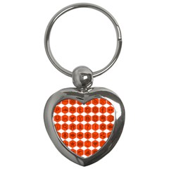 Icon Library Web Icons Internet Social Networks Key Chains (Heart)