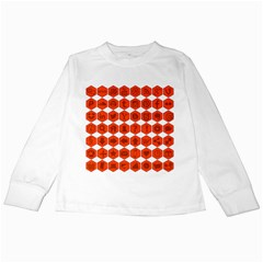 Icon Library Web Icons Internet Social Networks Kids Long Sleeve T-Shirts