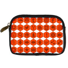 Icon Library Web Icons Internet Social Networks Digital Camera Cases