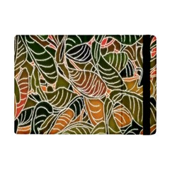 Floral Pattern Background iPad Mini 2 Flip Cases