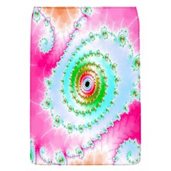 Decorative Fractal Spiral Flap Covers (S)