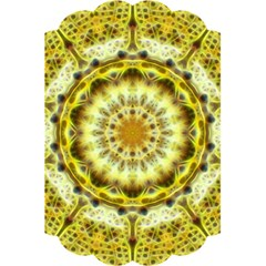 Fractal Flower 5 5  X 8 5  Notebooks