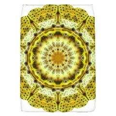 Fractal Flower Flap Covers (L)