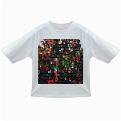 Colorful Abstract Background Infant/Toddler T-Shirts