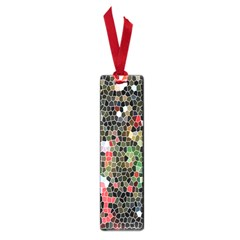 Colorful Abstract Background Small Book Marks