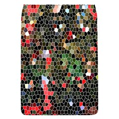 Colorful Abstract Background Flap Covers (s)