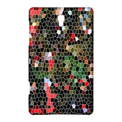 Colorful Abstract Background Samsung Galaxy Tab S (8.4 ) Hardshell Case
