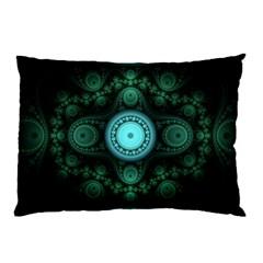 Grand Julian Fractal Pillow Case