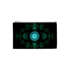 Grand Julian Fractal Cosmetic Bag (Small)